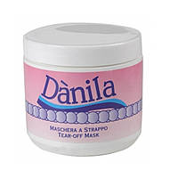 Маска для лица и тела Danila Strengthening Face and Body Mask 50 мл