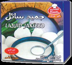Джамид, сыр для мансафа жидкий и сухой, 500 гр.
