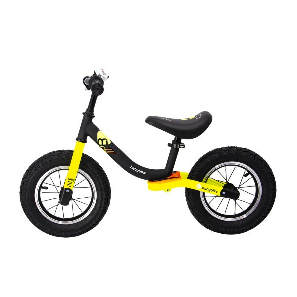Беговел Maraton Cosco детский 2,5-6 лет качественные надувные колеса