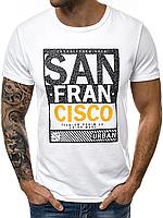 Мужская футболка J.Style San Francisco, фото 1