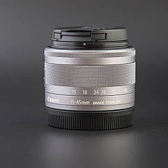 Canon EF-M 15-45 f/3.5-6.3 IS STM