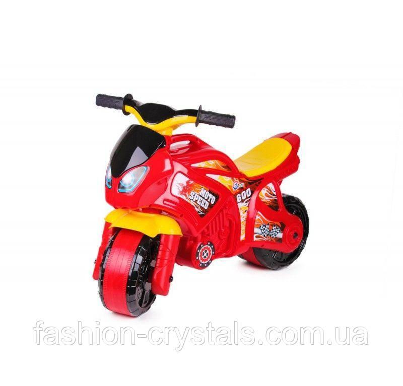 Толокар мотоцикл