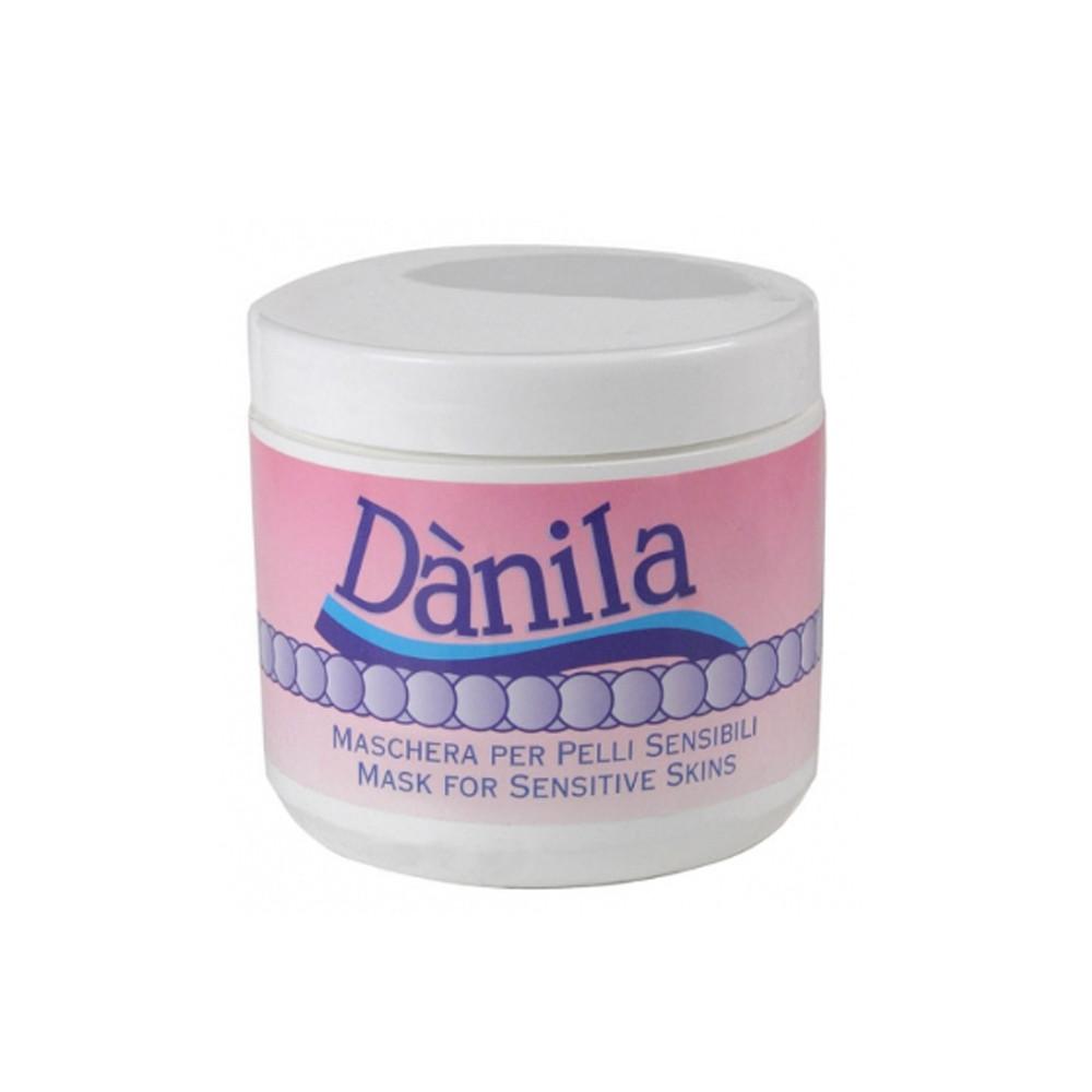 Маска для проблемной кожи Dànila Sensible Skins And Couperose Mask  500 мл