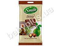 "Влажные салфетки Smile ""Herbalis c маслом макадамии"" 10шт"