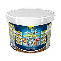 Сухой корм для аквариумных рыб в чипсах Tetra PRO Energy Crisps 10L/2,1кг  пр (для всех аквариумных рыб)