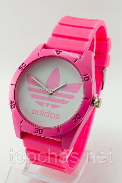 b13b92ce Мужские (Женские) кварцевые наручные часы Adidas, Pink: продажа ...