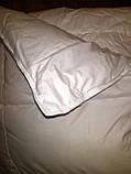Одеяло пуховое, 220 х 200, фото 3