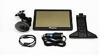 GPS навигатор 7 дюймов Pioneer 702 4GB DDR 128 Mb