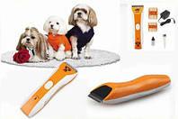 Машинка триммер для стрижки животных собак и кошек Professional Pet Clipper BZ-806