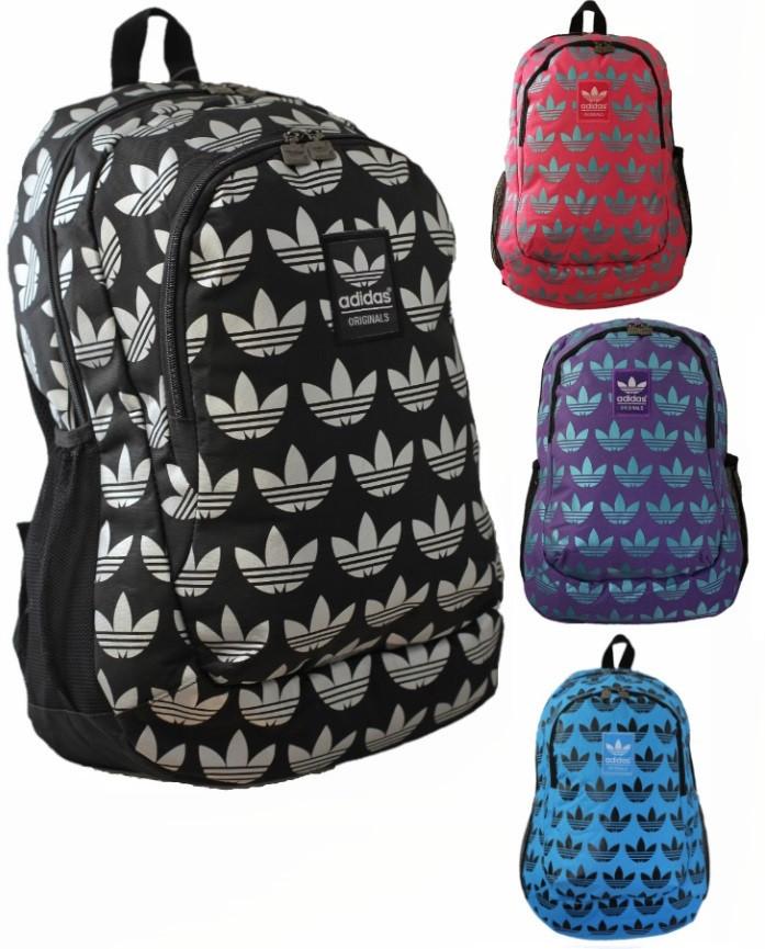 Рюкзак Adidas Originals, женский/мужской. Рюкзак брендовий, жіночий/чоловічий
