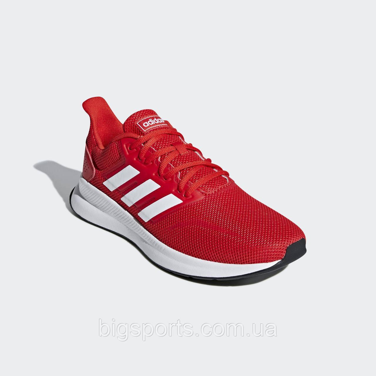 Кроссовки муж. Adidas Runfalcon (арт. F36202)
