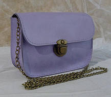 Сумочка-клатч Mini на цепочке. Женская сумка. Жіноча сумка., фото 2