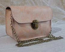 Сумочка-клатч Mini на цепочке. Женская сумка. Жіноча сумка., фото 3