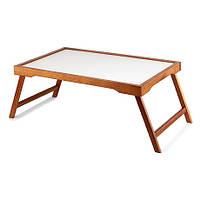 Столик для завтрака Карпатский Дуб - 148494