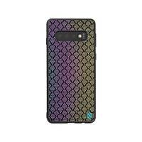 Nillkin Samsung G975F Galaxy S10+ Twinkle Case Rainbow Чехол Бампер, фото 1