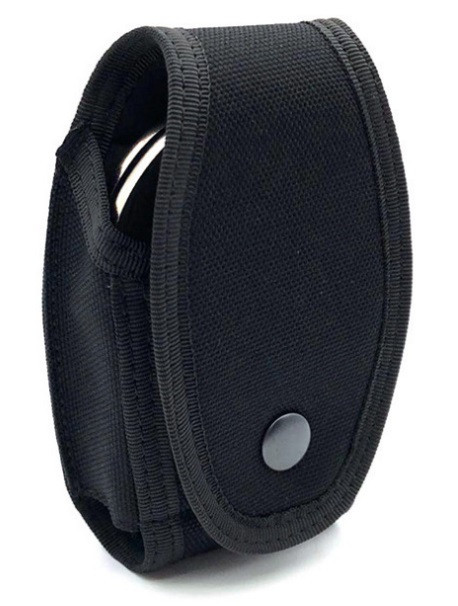 Чехол кобура для наручников универсальный. Чохол кобура для наручників універсальний.