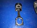 Поршень с шатуном (комплект) Nissan Vanette Serena C23 1994-2001г.в. LD23, фото 3