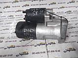 Стартер Nissan Serena C23 200SX 2.0 бензин, фото 5