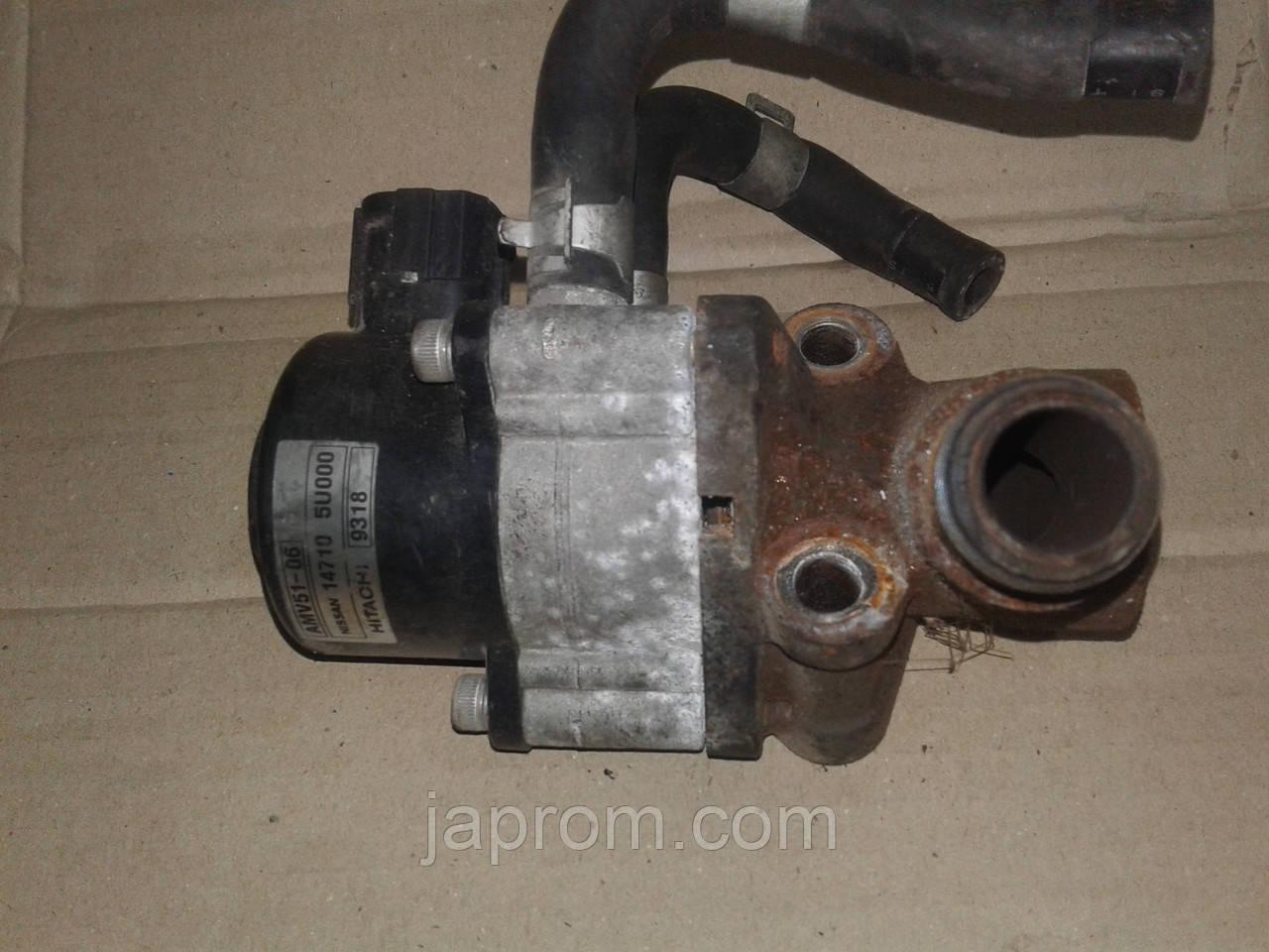 Клапан Egr Nissan Vanette Serena C24 1999-2001г.в. SR20DE 2.0 бензин