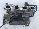 Коллектор впускной Nissan Vanette Serena C24 1999-2005г.в. SR20DE, фото 2