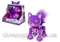 Интерактивный котенок Zoomer Meowzies Posh от Spin Master сенсорный, фото 1