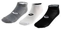 Носки Asics 3PPK Ped Sock 155206-0701, фото 1
