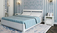 Кровать Афина с двумя тумбами, фото 1