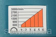 ✔️ Полировочная машина AL-FA ALCP26, 2600 Вт, 180 мм / Гарантия 1 год!!!, фото 2