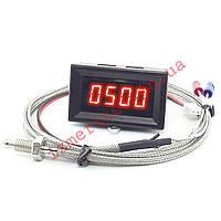 Высокотемпературный цифровой термометр -50...800 °C, фото 1