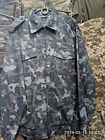 Форма камуфляжная город, 46 - 60 р, от 10 шт, ткань : грета
