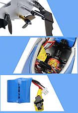 Скоростной катер на радиоуправлении 30км в час!, фото 3