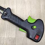 Мотокоса Craft-tec 3300 бензокоса, фото 6