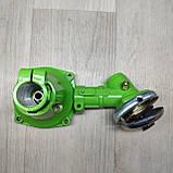 Мотокоса Craft-tec 3300 бензокоса, фото 7