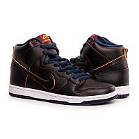 ce34e5c4 Кроссовки мужские Nike SB Dunk High Pro NBA BQ6392-001, цена 3 400 ...
