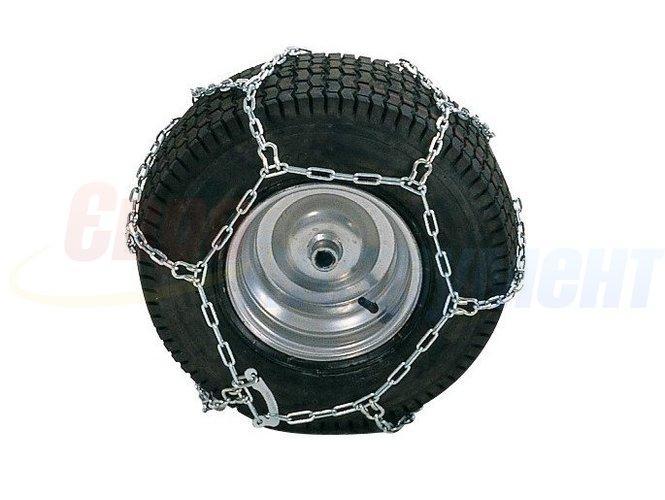 Цепи для колес AL-KO 112902