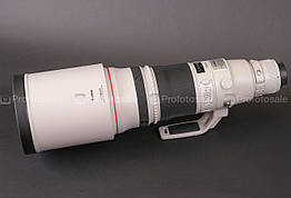 Canon EF 500mm 1:4 L IS II USM