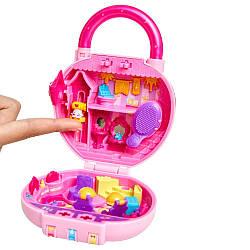 Shopkins Замок Секреты Лили - Парикмахерская для принцессы  Lil' Secrets Secret Lock - Princess Hair Salon