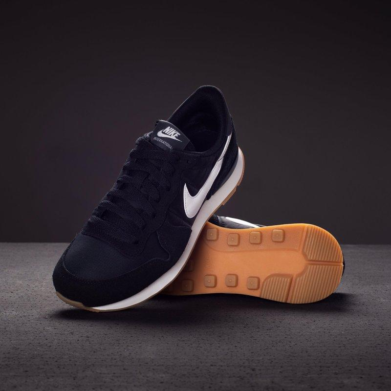 save up to 80% wide range lowest price Nike Internationalist (828407-021) оригинал