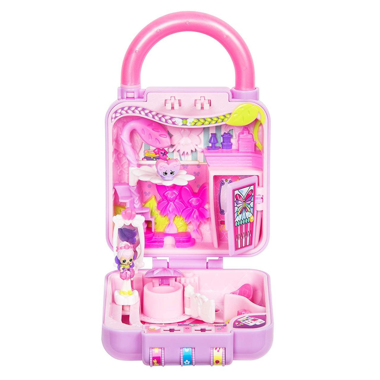 Shopkins Секретный Замок Секреты Лили - Фея моды Lil' Secrets Secret Lock - Fab Fairy Fashions