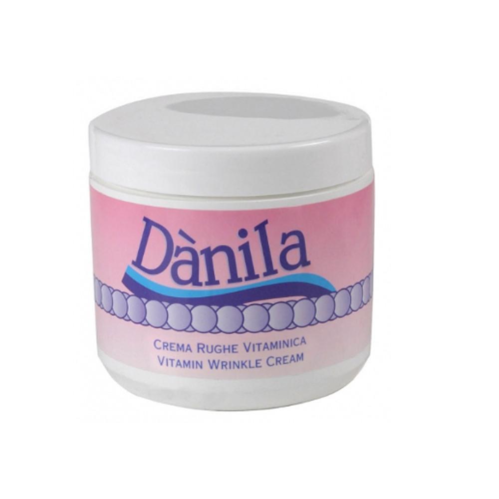 Крем для кожи Danila Anti-Wrinkles Vitaminic Cream 50 мл