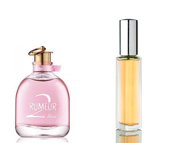 Духи 20 мл со спреем Rumeur 2 Rose Lanvin