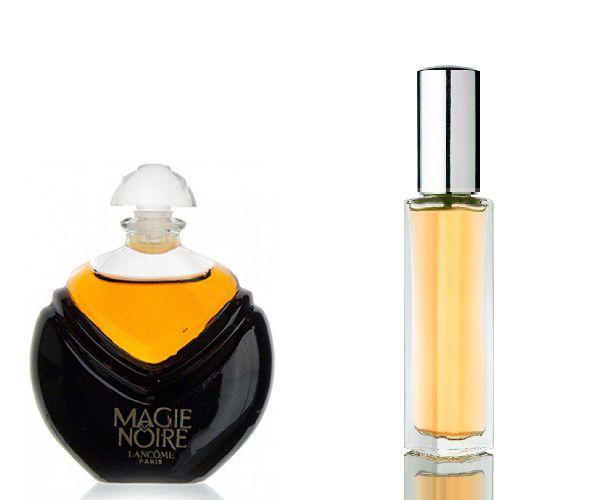Духи 20 мл со спреем Magie Noire Lancôme