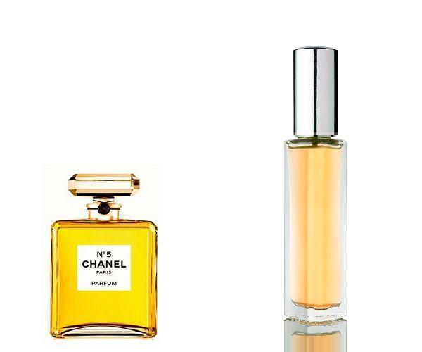Духи 20 мл со спреем Chanel №5 Chanel