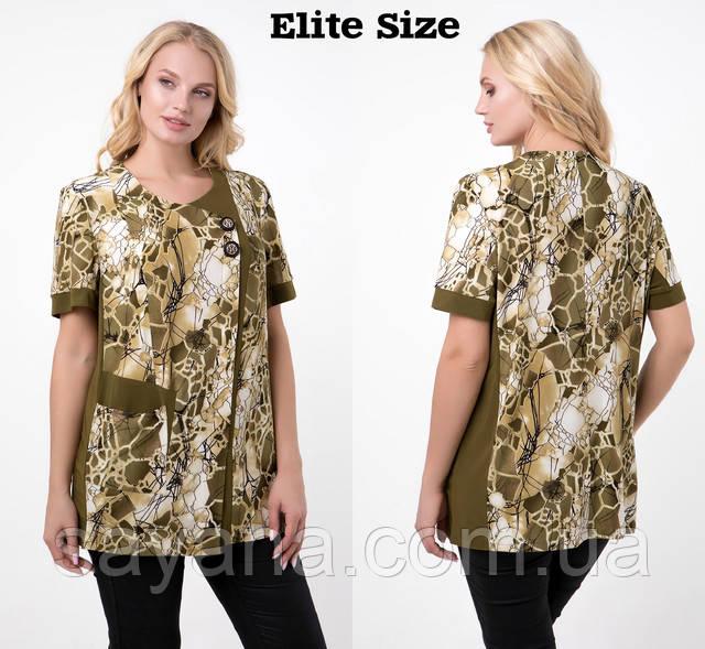 женская блуза оптом