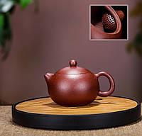 Чайник Си Ши, глина Дзи Джу Ни, 170 мл