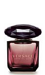 Духи 20 мл со спреем Crystal Noir Versace, фото 3