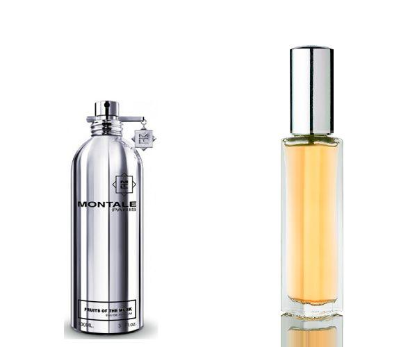 Духи 20 мл со спреем Montale Fruits of the Musk