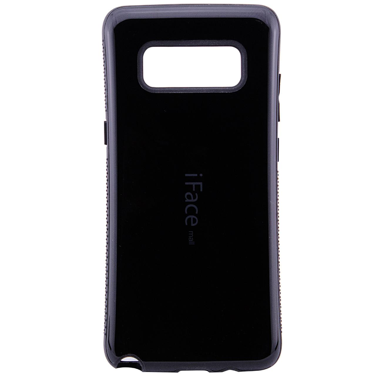 TPU+PC чехол iFace устойчивый к царапинам глянец для Samsung Galaxy Note 8