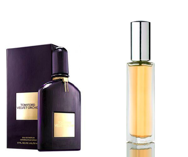 Духи 20 мл со спреем Velvet Orchid Tom Ford