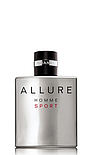 Духи 20 мл со спреем Chanel Allure homme Sport, фото 3